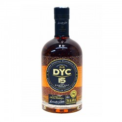 DYC 15 SINGLE MALT