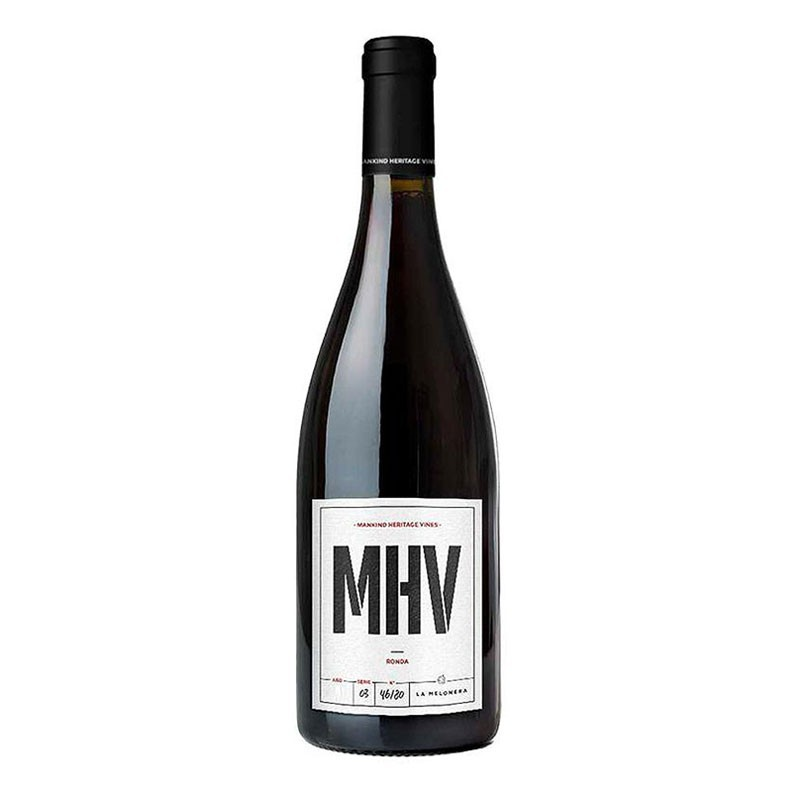 La Melonera MHV 2015