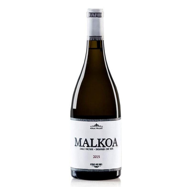 Astobiza Malkoa 2015