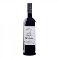 Vino Lambuena Roble